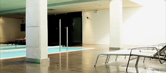 Centro Benessere su Misura - Wellness Spa - Realizzazione ...